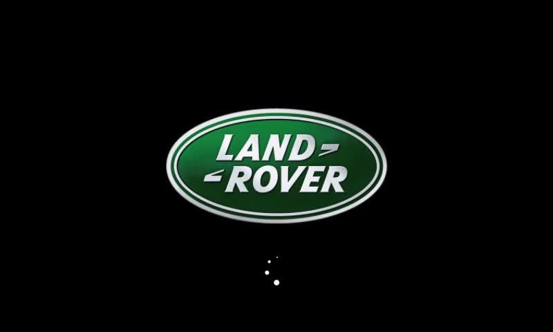 openauto landrover
