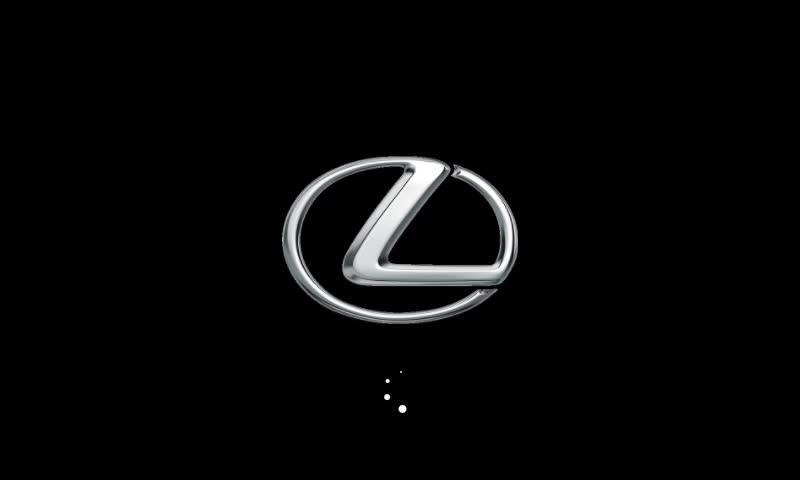 openauto lexus