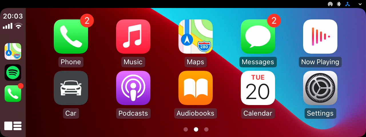 Plugin CarPlay Autobox for OpenAuto Pro