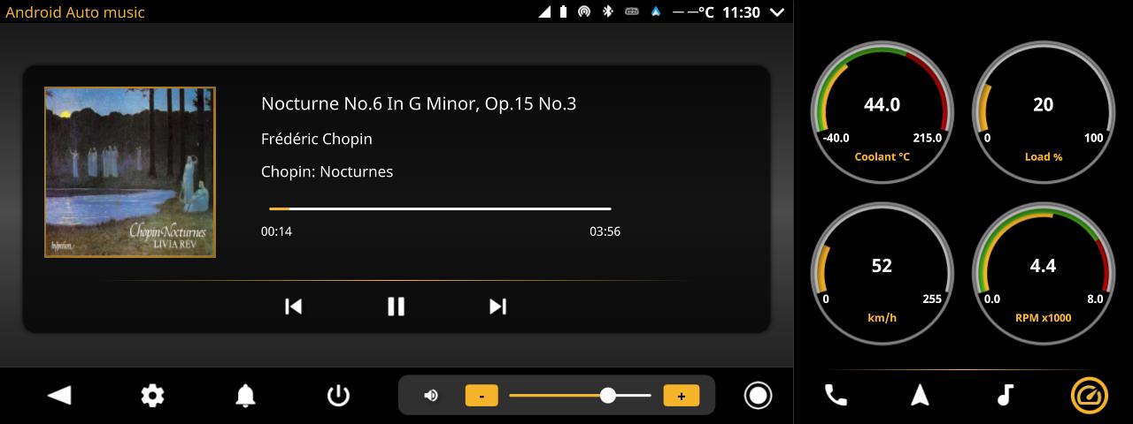 openauto widescreen3