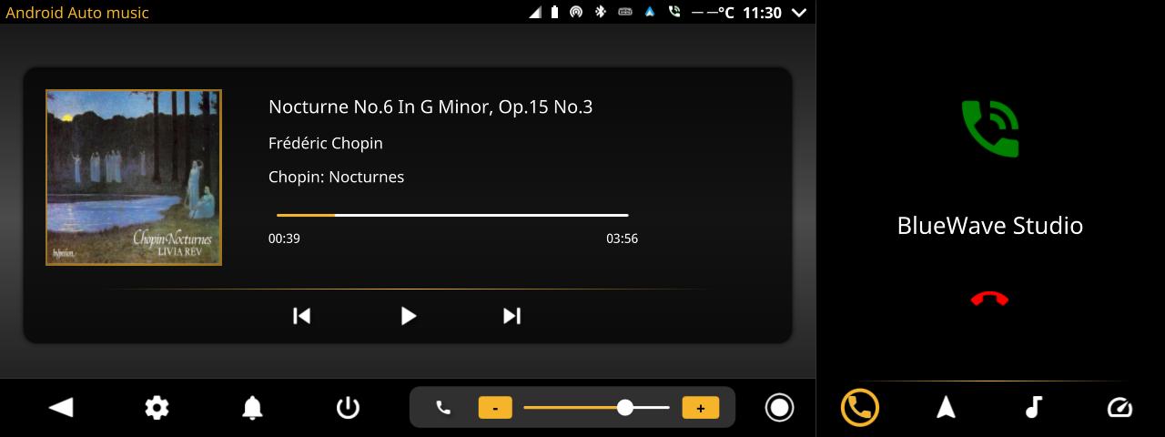 openauto widescreen4